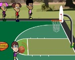Challenge-basketball-game