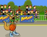 Kangaroo-with-a-dunk