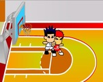 Manga-ile-basketbol-a-game